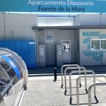 """Almeida hace suyo el discurso de Rita Maestre y suspende los """"caros"""" parking disuasorios"""