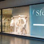 Los pendientes muelle de Sfera por 4,15 euros que están de moda