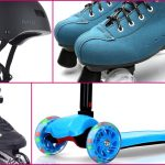 Amazon: patines y accesorios para ejercitarse de forma divertida que merecen la pena por su precio