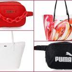 Amazon: riñoneras y bolsos veraniegos de grandes marcas con descuentazos