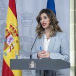 El PSOE quiere (y protege) a Yolanda Díaz como candidata de Unidas Podemos en 2023