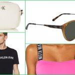 Diez productos de Calvin Klein que arrasan este verano en Amazon por su precio