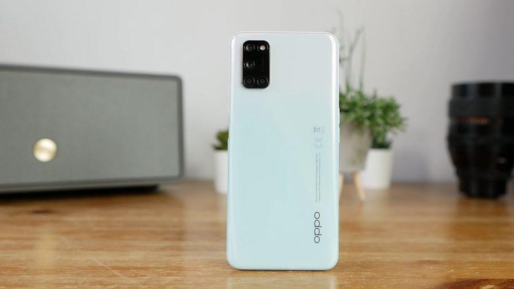El móvil con mejor batería según la OCU