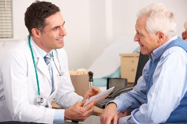 Exámenes para determinar si hay cáncer de próstata