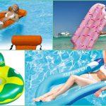 La hamaca de piscina flotante por 20 euros que causa sensación este verano en Amazon y otras