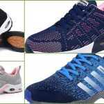 Las 8 zapatillas más económicas de Amazon para practicar running