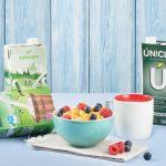 Leche semidesnatada: las mejores que puedes comprar según la OCU