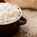 Los motivos por los que deberías dejar de comer arroz blanco
