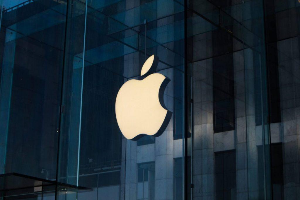 ¿Qué está haciendo Apple?