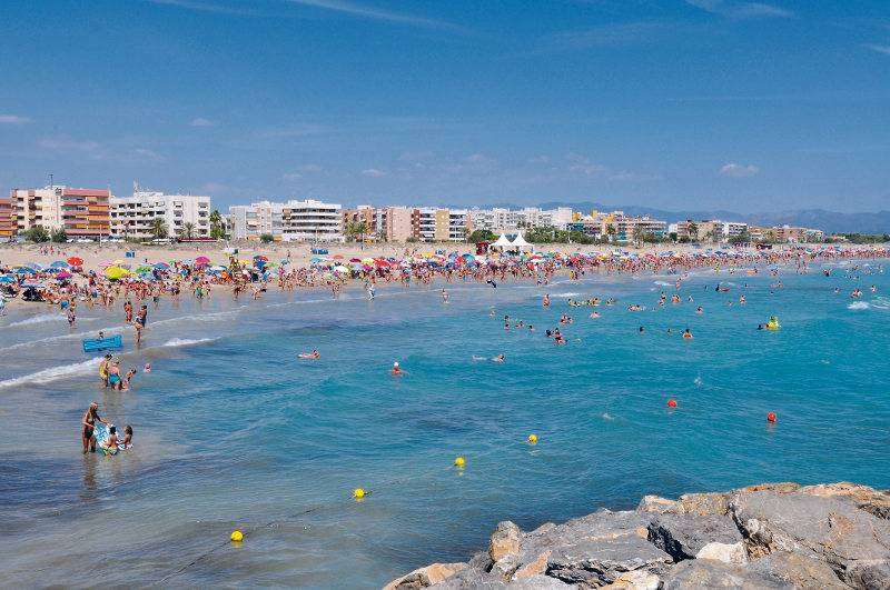 Racó de mar Valencia