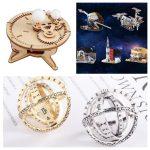 Ocho productos geniales de AliExpress para amantes de la astronomía