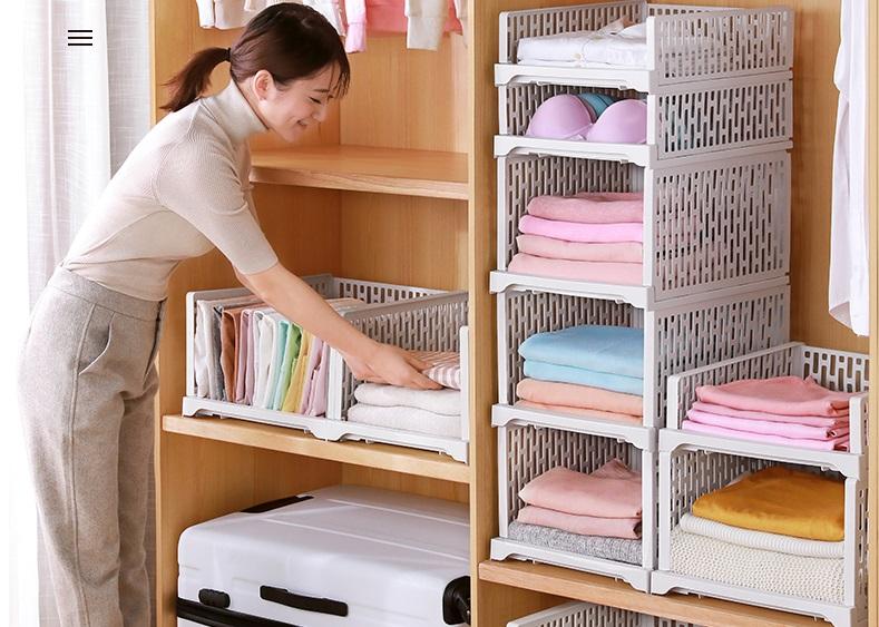 almacenamiento armario