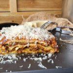 Lasaña: la receta de Dabiz Muñoz que sí puedes hacer en tu casa