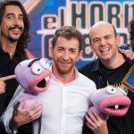 El Hormiguero: los famosos que más audiencia le han dado a Pablo Motos