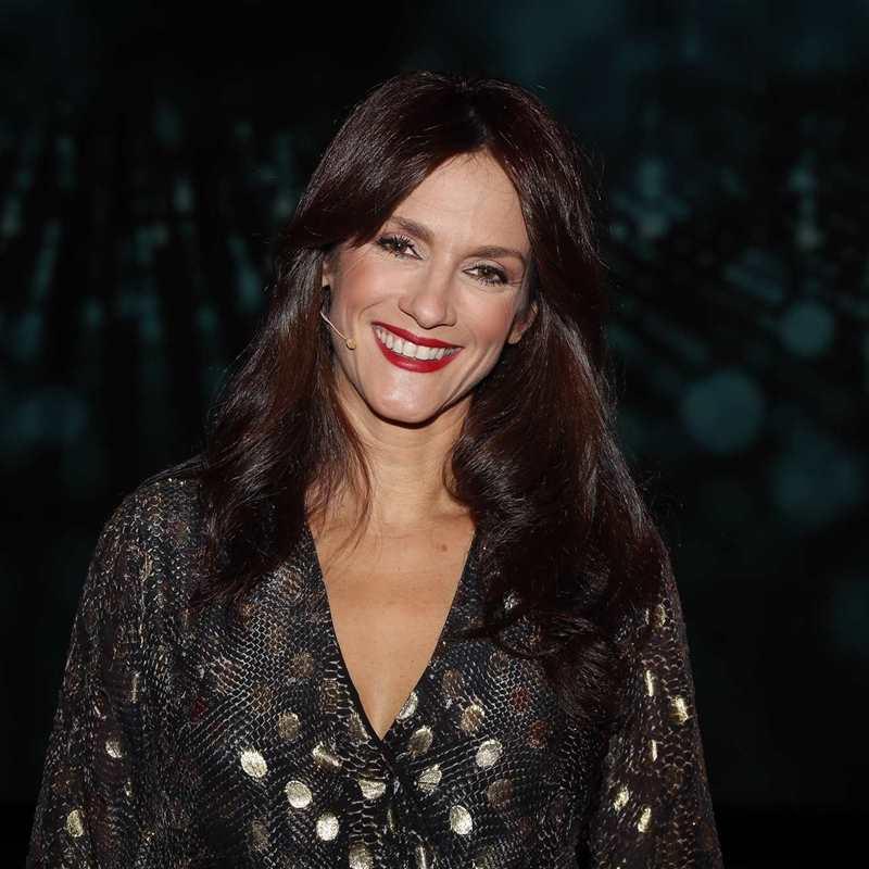 Quién es Elena Rodríguez