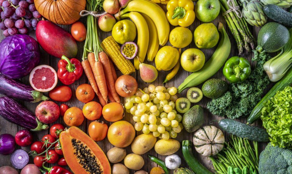 frutas verduras ocu