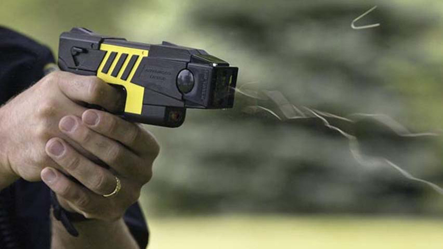 taser-pistola