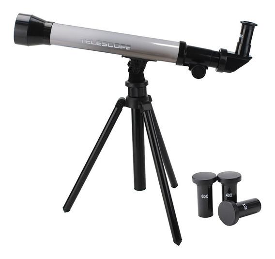 telescopio aliexpress