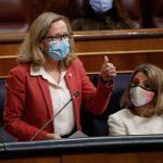 Yolanda Díaz somete a Calviño con la moneda de cambio de los Presupuestos