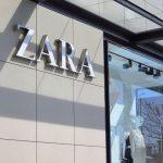 La falda lazo y otros shorts de Zara para revolucionar el verano