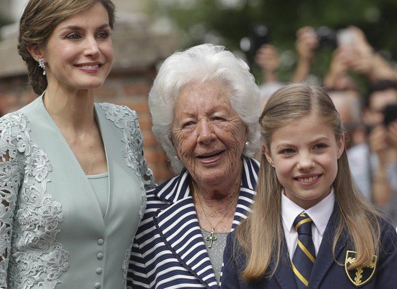 Reina Letizia: lo que nunca te han contado de su verdadera familia