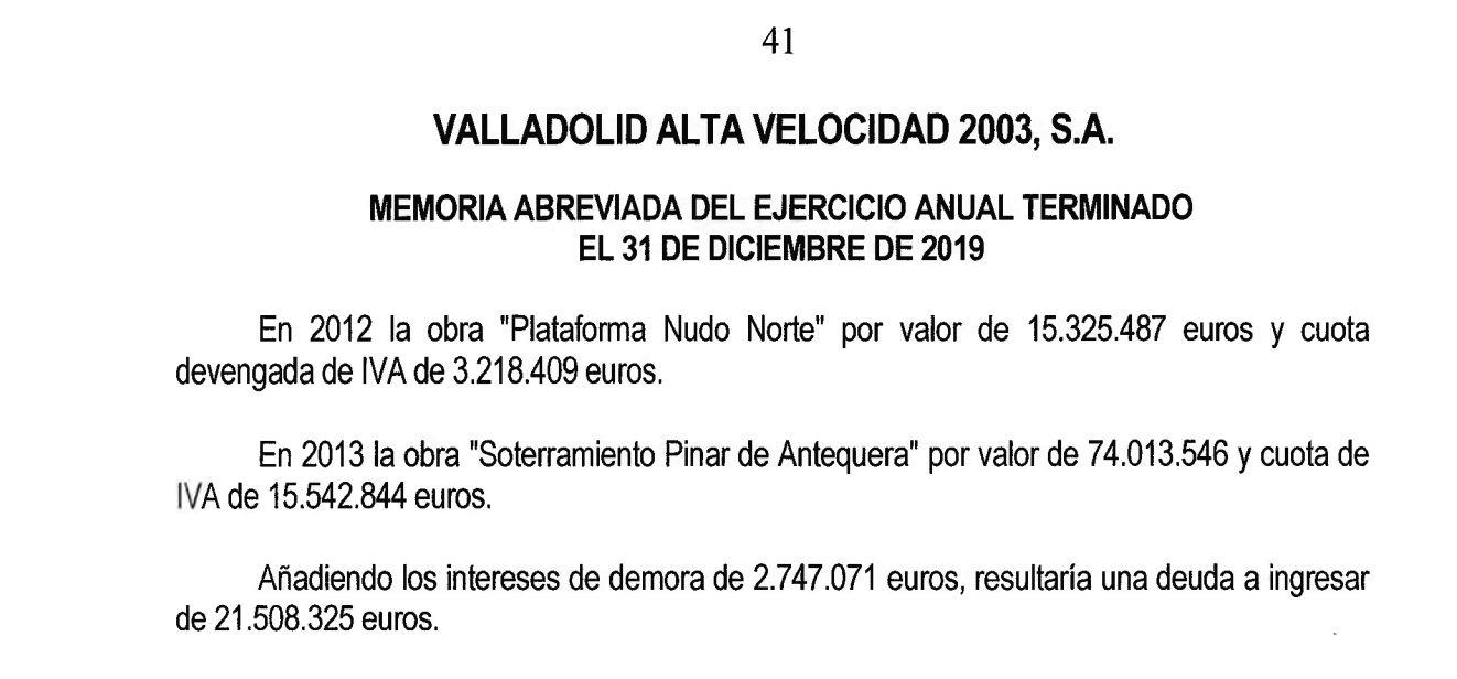 documento Valladolid
