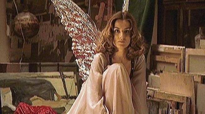 Letizia Ortiz como actriz