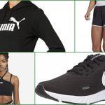 Nike, Adidas o Puma: Las mejores marcas para disfrutar del deporte a precios asombrosos en Amazon