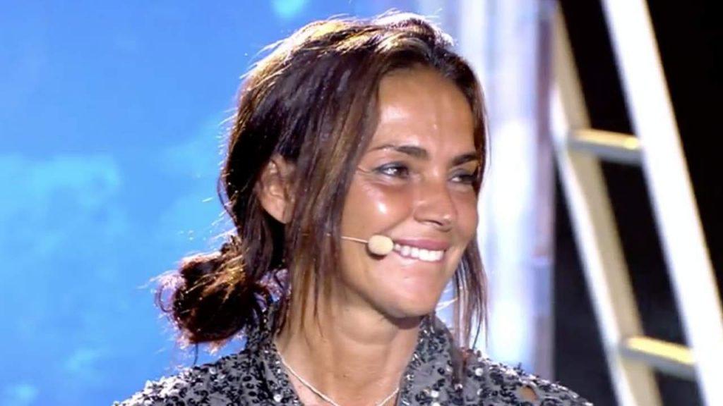 Olga Moreno, ganadora de Supervivientes