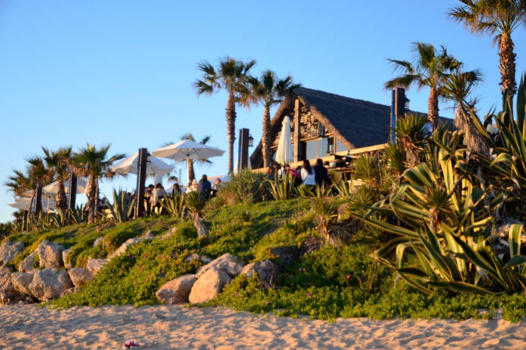 Playa de Zahora. Sajorami, Cadiz