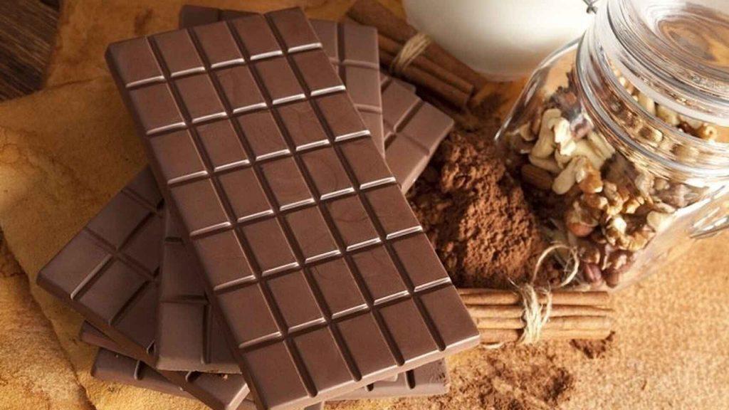 Qué es el chocolate