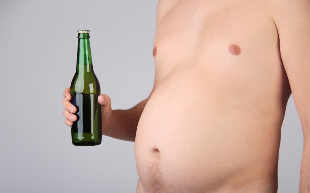 La barriga cervecera contra la que lucha Mercadona