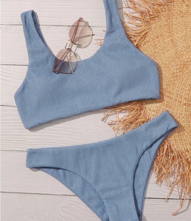 bikini canale shein
