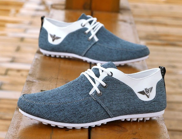 calzado combinado