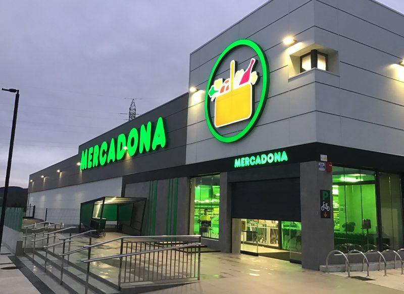 PANADERÍA DE MERCADONA
