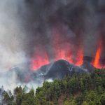 Cuándo llegará la nube de azufre a la Península y cómo afectará