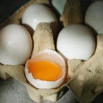 Cómo saber en tres segundos si un huevo está malo