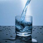 El agua que sabe a vino y no emborracha