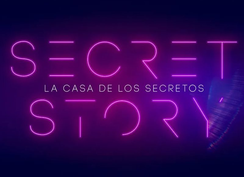 ¿QUÉ ES SECRET STORY?