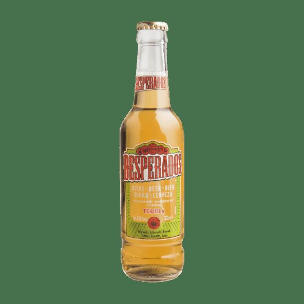 Cerveza rubia aroma tequila Aldi