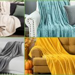 Amazon: mantas calentitas y adorables de sofá con grandes descuentos en su web