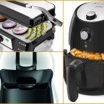 Amazon: mejores ofertas de hoy en pequeños electrodomésticos