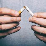 Qué debes hacer para no engordar si dejas de fumar