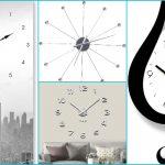 Amazon: relojes chulísimos para su hogar a precios muy económicos en su web