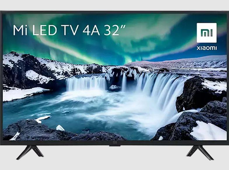 """TV LED 32"""" Mediamarkt"""