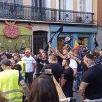 Los neonazis de Chueca, liderados por un peligroso Ultra Sur