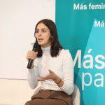 Los 'excluidos del Whatsapp' se hartan de Rita Maestre y su «dictadura»