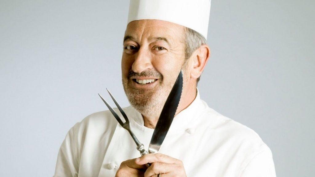 karlos arguinano cocinero