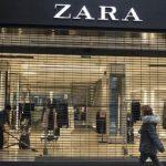 Las sobrecamisas de Zara que van a ponerse de moda este otoño