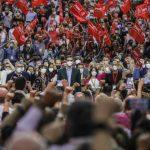 Súper Bolaños y Jalloul escalan en el PSOE de Pedro Sánchez